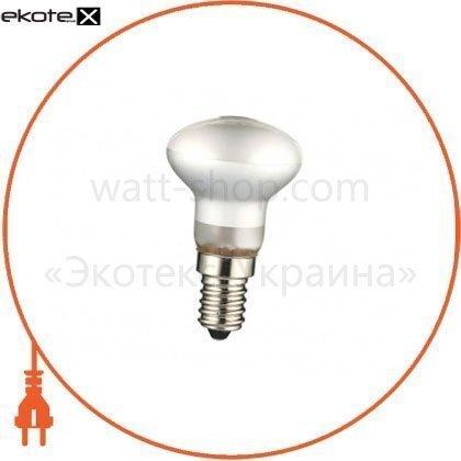 Лампа рефл. DELUX R39 30Вт Е14 мат.