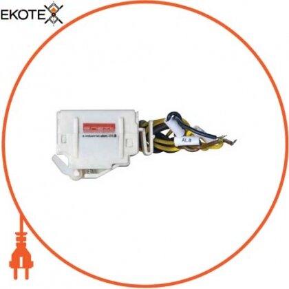 Enext i0690003 дополнительный сигнальный контакт e.industrial.ukm.250sm.b