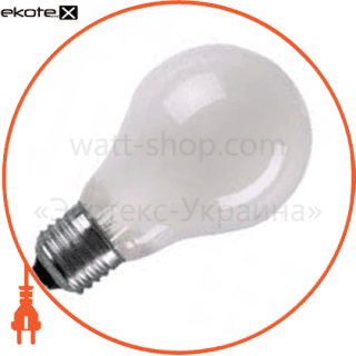 лампа накаливания  clas a fr 75 w e27 лампы накаливания osram Osram