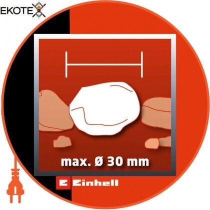 Einhell 4170471 насос для грязной воды gh-dp 3730